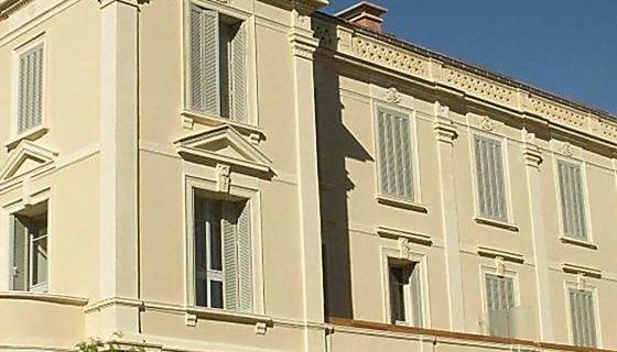 Villa Maria Stella & Octavia